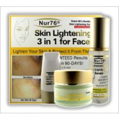 Nur76 Skin Lightening Advanced