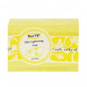 Nur76 Skin Lightening Soap